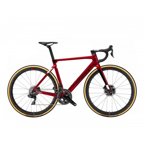 WILIER FILANTE ULT DI2 RS171 TAILLE M RED