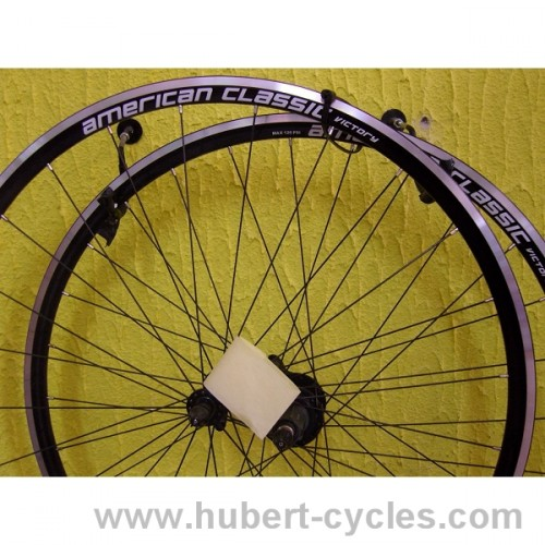 ROUES AMERICAN CLASIC VICTORY NOIR CAMPA