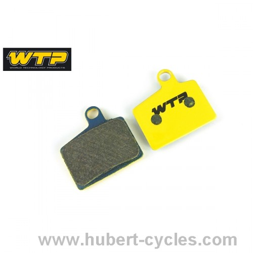 PLAQUETTES WTP HAYES STROKER RYDE