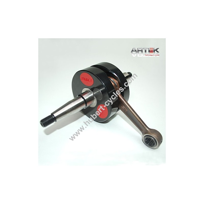 EMBIELLAGE SCOOT ARTEK K1 POUR BOOSTER/B