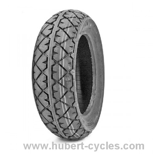 PNEU TUBELESS MAXI-SCOOT 100/80/10 54L D