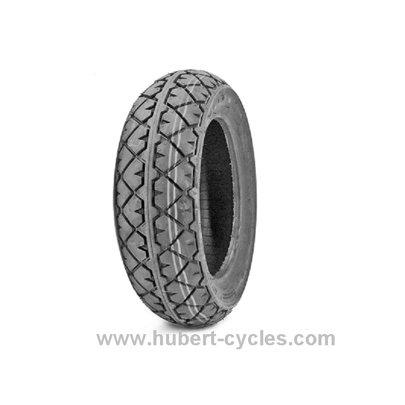 PNEU TUBELESS MAXI-SCOOT 120/70/10 54L D