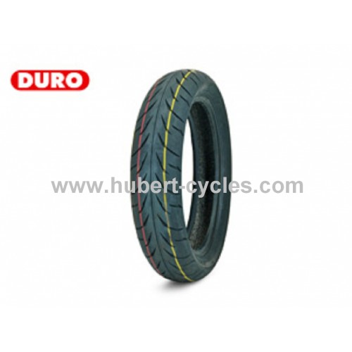 PNEU TUBELESS SUPER MOTARD 120/80/H16 HF