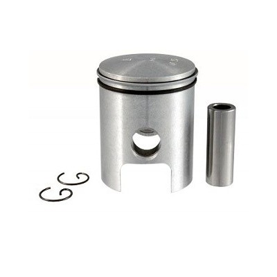 PISTON SEGMENT CAGE ET JOINT