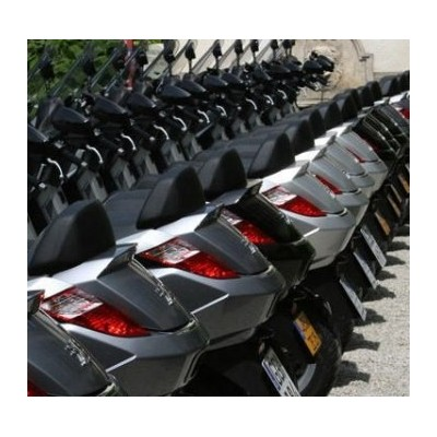 SCOOTERS-MAXI SCOOTERS-MOTOS-QUAD