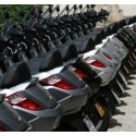 SCOOTERS-MAXI SCOOTERS-MOTOS